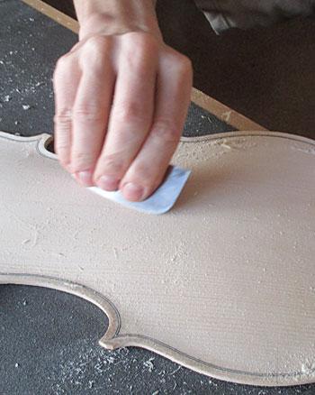 Geigenbaukurse